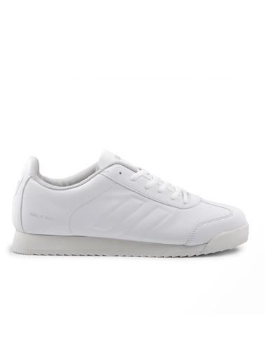 Walkway Artos Memory Foam Spor Ayakkabı Beyaz